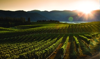 Cascade Valley Wine Country