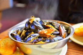 Penn Cove Mussels, Go Whidbey Camano Islands Tourism